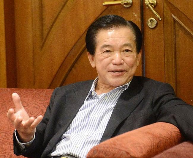 IOI创办人李深静与世长辞,享年79岁