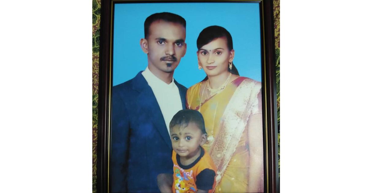 3名死者证实是一家人。