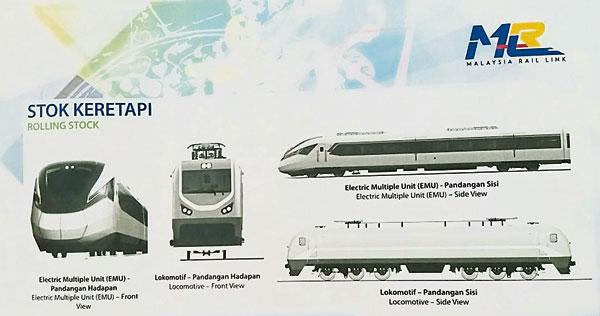 东铁计划重启,本地共1321家建筑公司,参与资格预审(Pre-Q)。(档案照)