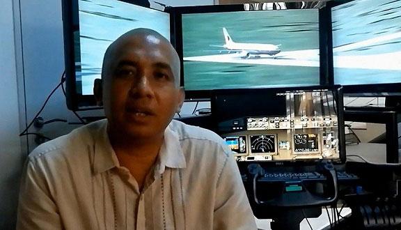 机长刻意爬升4万尺 乘客快速死亡再坠机