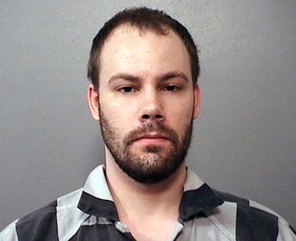 克里斯滕森绑架和谋杀罪名成立。图/美联社