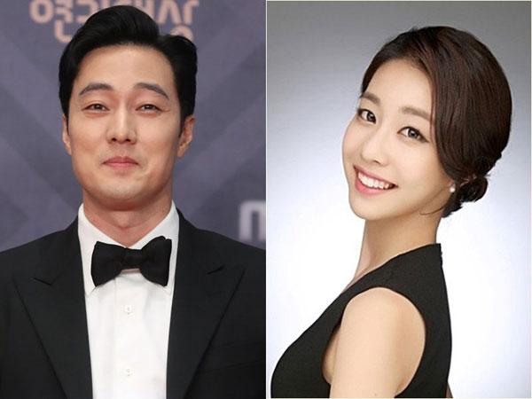 苏志燮被爆买入新婚宅,可能要与女友结婚了。