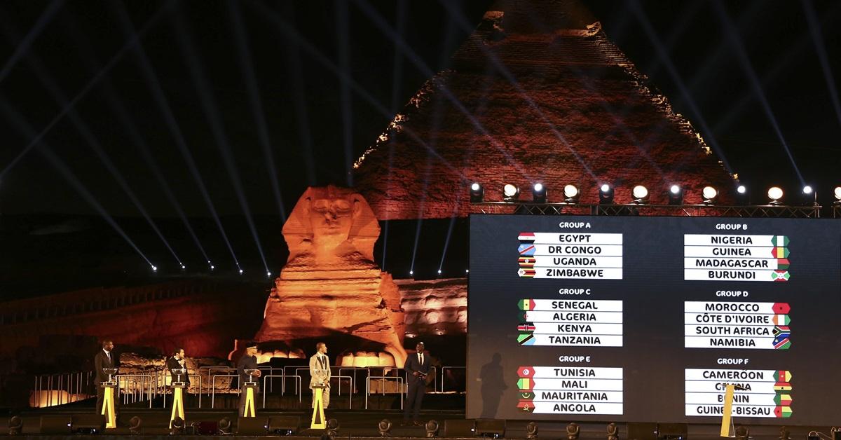 非洲国家杯周五开战,谁会是最后赢家呢?(新华社)