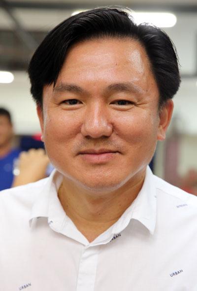 霹总警长宣布 杨祖强被指性侵女佣案 调查完毕