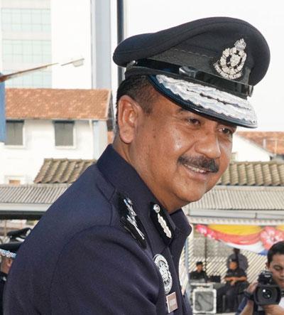 霹总警长宣布杨祖强被指性侵女佣案 调查完毕