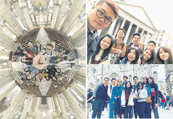 MIA室内建筑与设计(荣誉)学士学位课程的学费极具竞争性,让学生能一圆 升学梦,同时有更多的经济预算参与各项海外考察团,吸取经验。