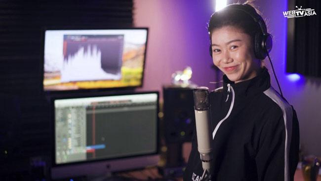 蔡恩雨擅长将电音风格融入音乐中进行改编。