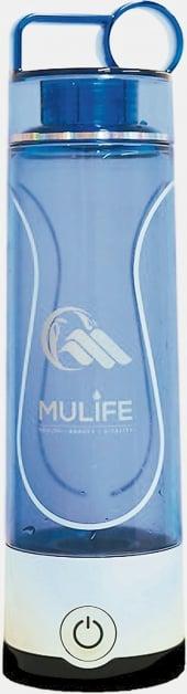 有了便携式氢水瓶,让您随时随地都能体验到富氢水的好处。