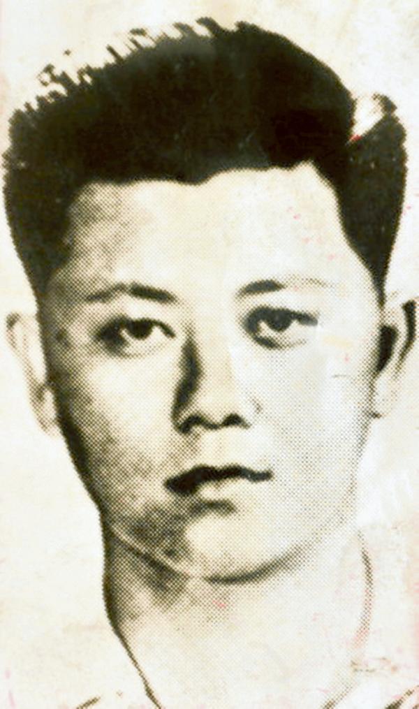 这就是绑过邵维铭和黄桂楠等富商的绑匪卢岳鹏。
