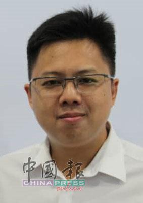 """邹宇晖:小园主之所以在""""非法芭""""耕种,是因一直无法获得批准。"""