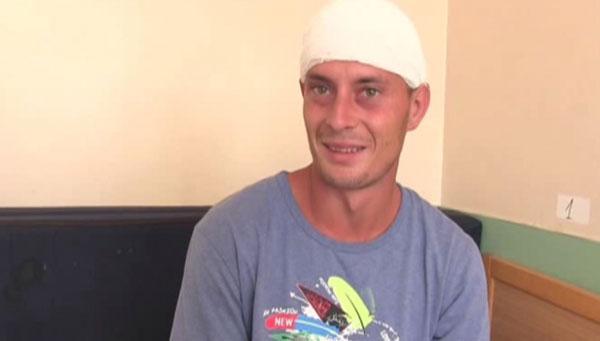 沃基蒂乌已接受紧急手术取出子弹。