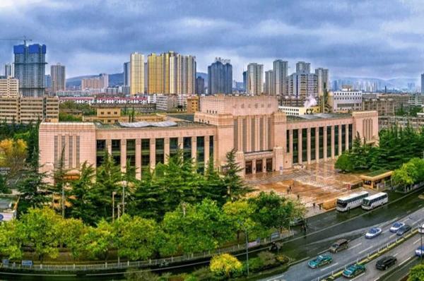 ▲若时间充裕,就给多几个小时留在甘肃省博物馆吧,了解历史,长长知识。