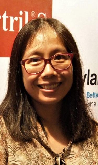 马来亚大学医学中心老年病学专科陈慕膑教授,呼吁民众提高骨关节炎醒觉意识并及早诊治!
