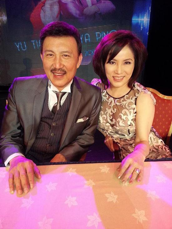 余天和李亞萍表示已做好心理准備。(圖/FB)