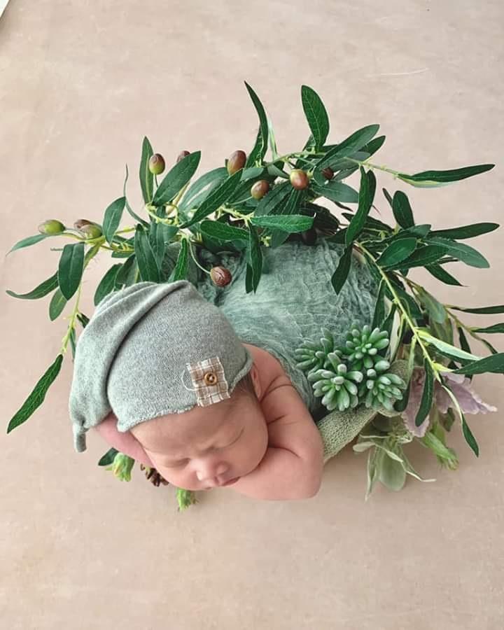 凱兒九月中旬誕下男寶寶。