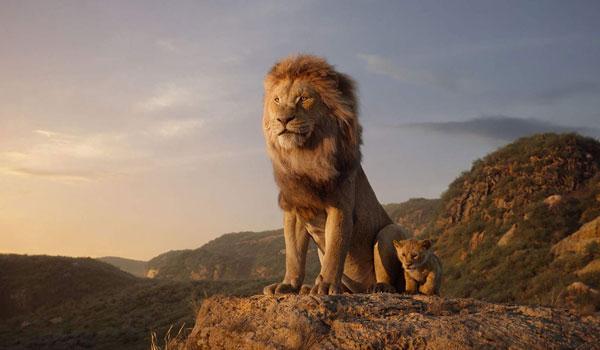 真人版《狮子王》票房大卖却负评不断。