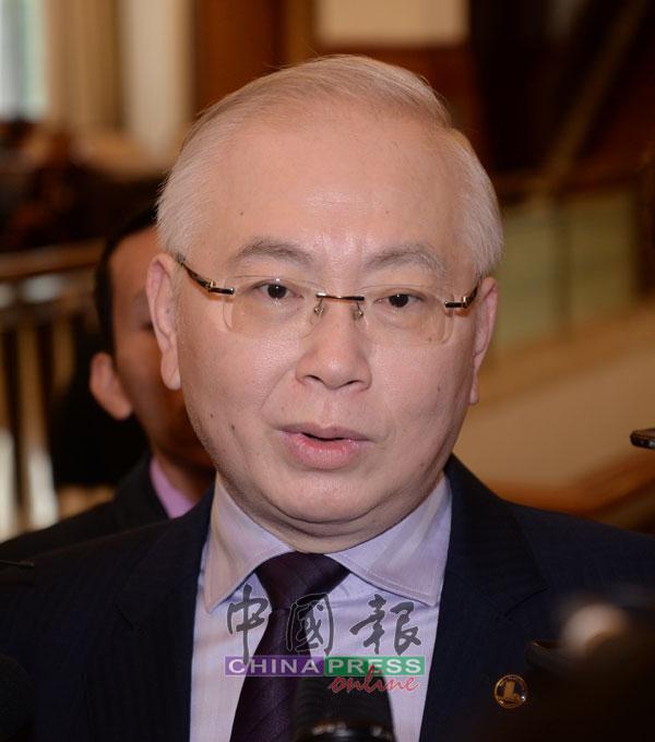 魏家祥:农长取消公开招标 14亿工程 批自己人