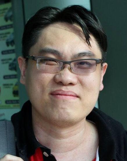 """抱着尝心态乘搭广州返回怡保航班的林先生,意外地成为唯一的""""包机""""搭客。"""