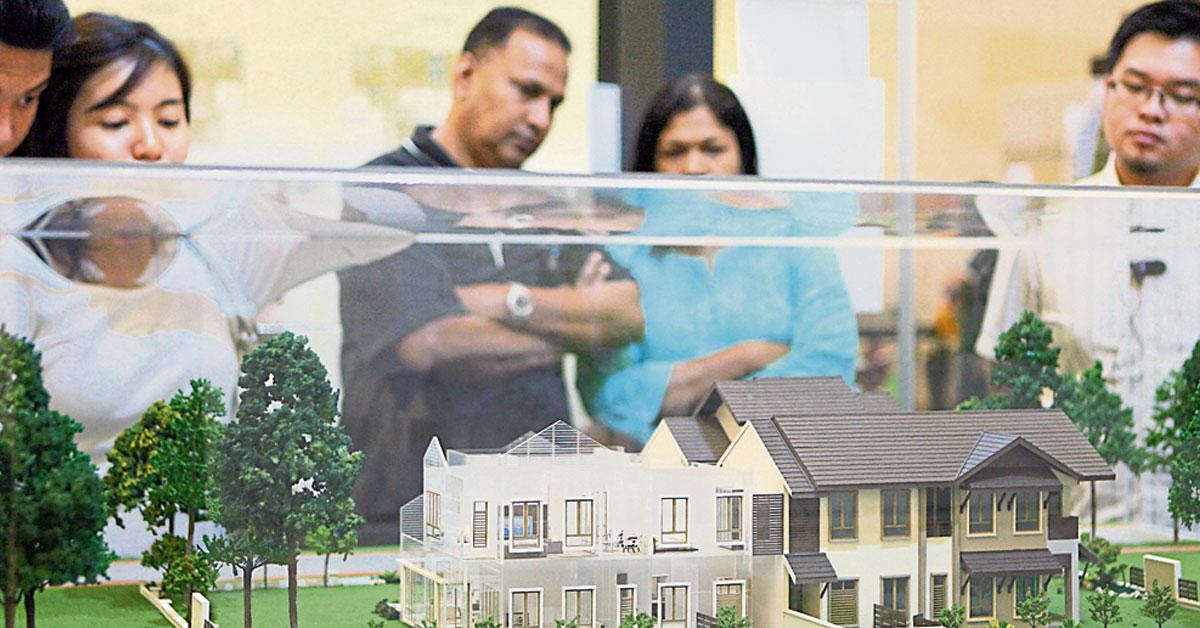 国内房产经纪认为,关丹和怡保明年的房价增长前景料最强劲。
