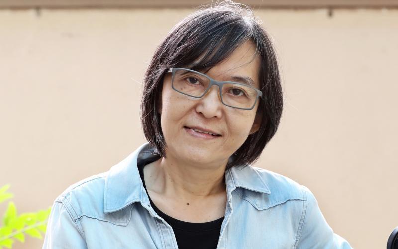 新加坡著名作词人邢增华生前创作了许多经典好歌。