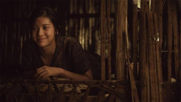 林宣妤在电影饰演李心洁的妹妹。