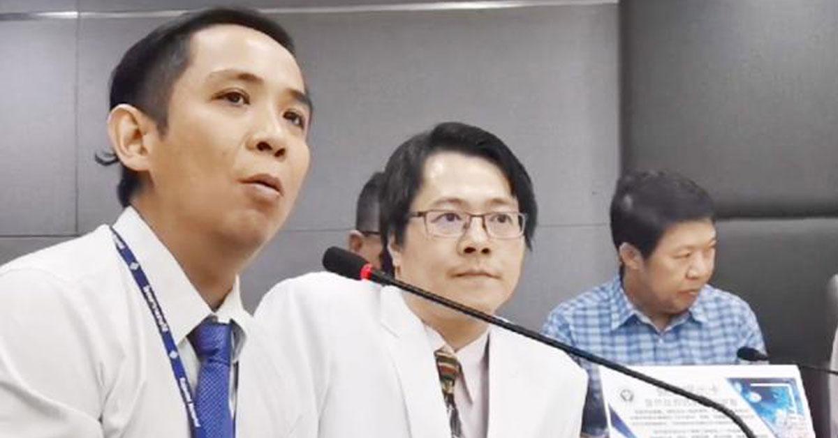 泰国公共卫生部2日召开新闻发布会透露,叻威提医院团队发现了可有效治疗武汉肺炎的药方。