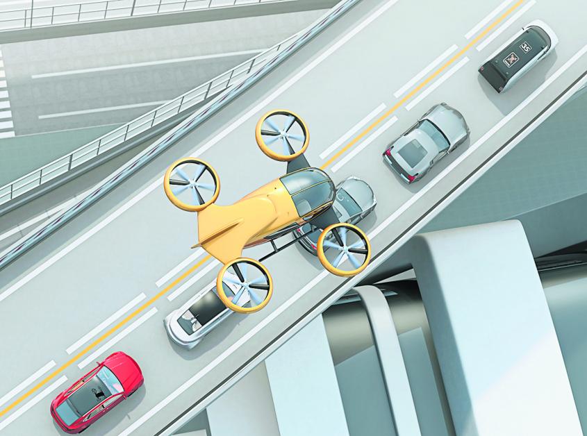 大众目前对载人飞行载具存有安全和价格等方面的负面看法。