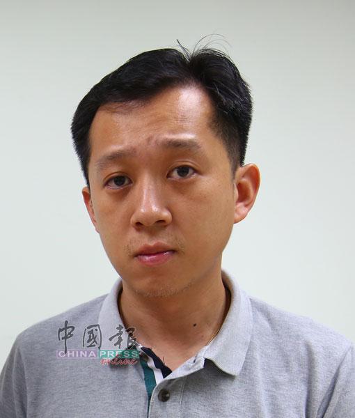 苏韦齐:诈骗者相信来自槟城年仅20岁男子。