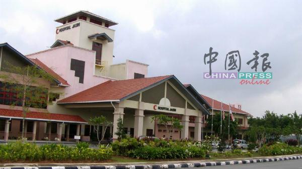 甲卫生局驳斥野新医院没确诊病患。