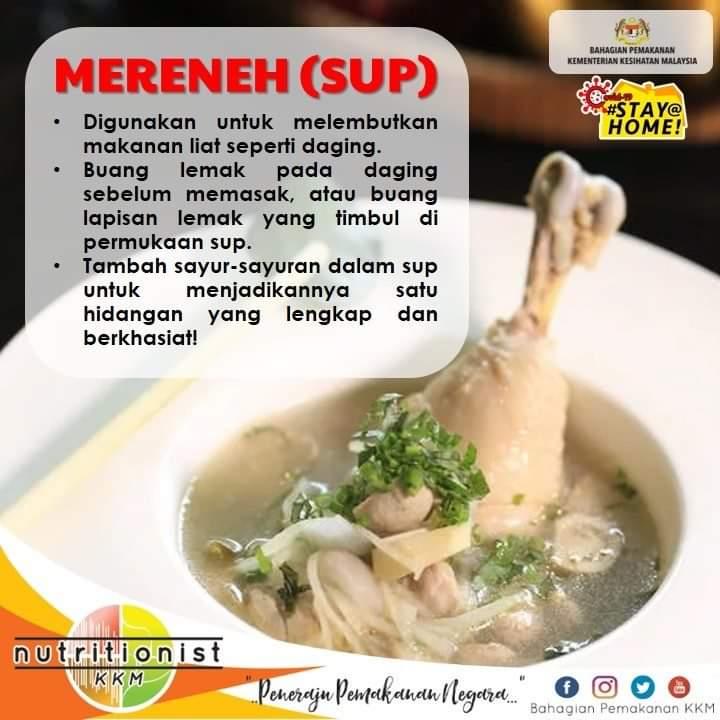 煲汤能让口感比较韧的食物如肉类等软化。