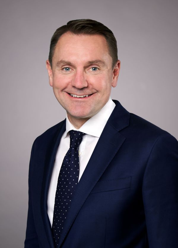 澳皇RAM董事总经理兼澳洲行政总裁Scott Kelly