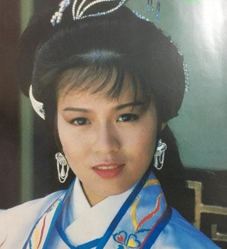 梁洁华曾参演剧集《网中人》、《上海滩》、《鹿鼎记》等。