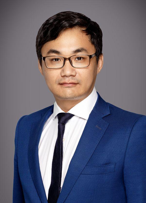 澳皇RAM董事兼客户顾问Thomas Hou
