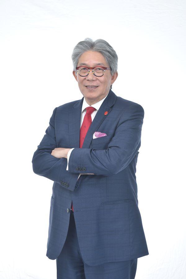 马来西亚保诚保险有限公司总执行长颜龙兴