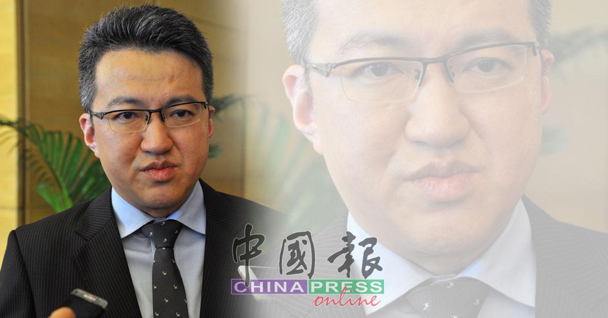 刘镇东:希盟有望增至109席 夺权关键在于4个变数