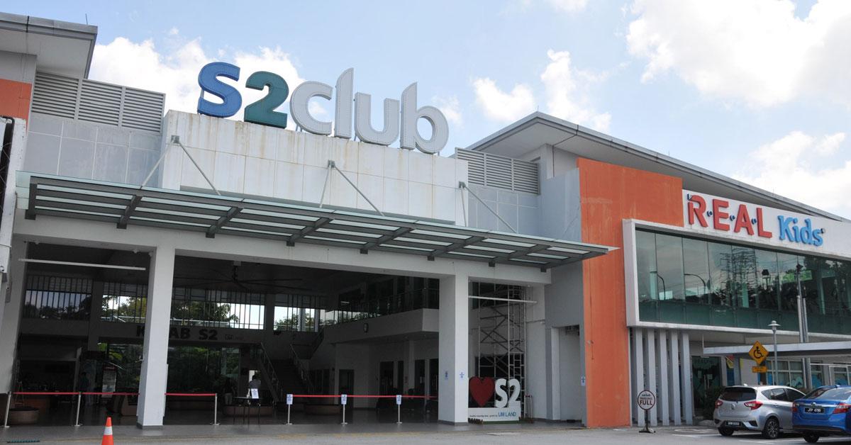 IJM S2俱乐部向贸消部申请复业程序外,做足一切防范准备工作。