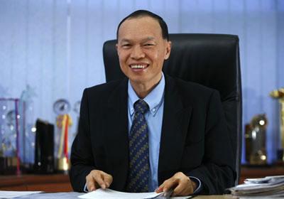 在短短20天内,林伟才的身价翻涨了49%或17亿美元(约72亿令吉)。