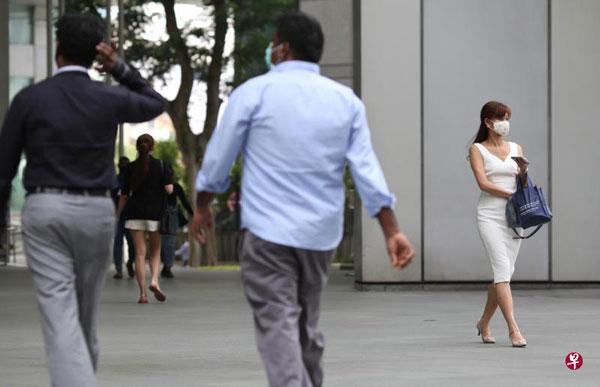 新国政府宣布901起 申请外籍员工准证 月薪至少1万3500