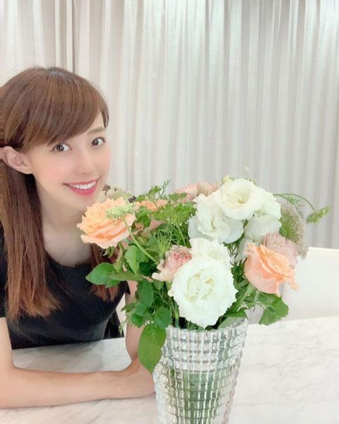 日本女團AKB48成員川崎希,2009年離隊後成立服飾品牌,身價相當高。