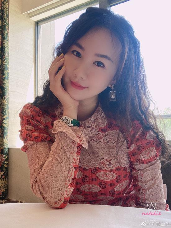 孟瑶称与周磊因为无法克服性格差异而离婚。