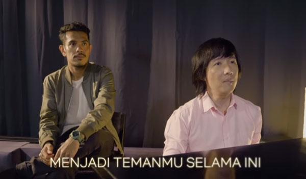 《帅呆了你》马来版《Cahaya》同样被牛粉狂赞动听!
