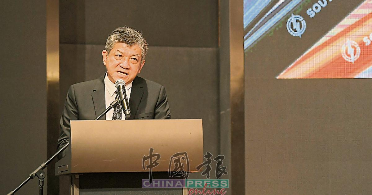 陈永海指出,公司未来还将积极开拓产品范围。