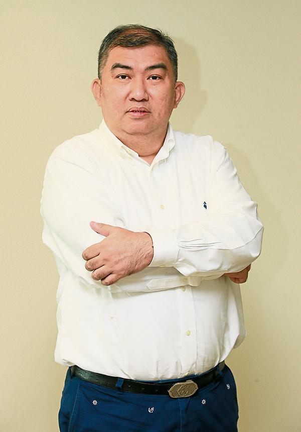 郑丞峰希望号召更多年轻一辈加入永恆生命集团,一起推广永恆生命计划。