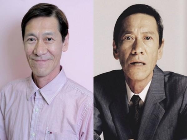 斋藤洋介是硬底子演技派资深演员。