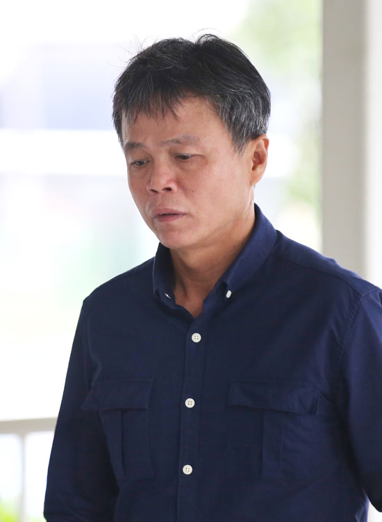 王福财面对一项共谋持危险武器蓄意严重伤害他人的控状,早前在国家法院受审后被判坐牢5年6个月以及鞭打6下,如今上诉被驳回。(档案照)