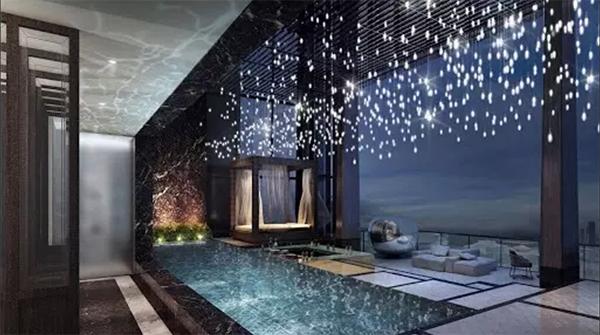 戴森夫妇宁亏3598万令吉,都要卖掉在新加坡的顶层豪宅。