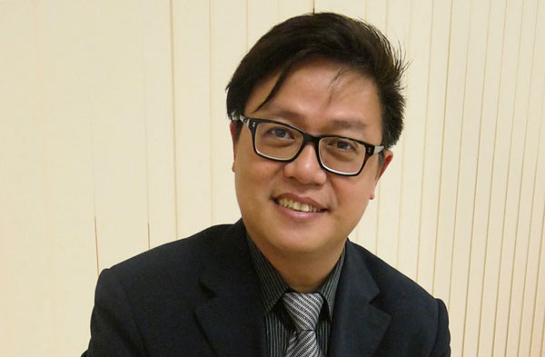 李志祥博士(注册心理辅导师):一个人被诈骗情感、钱财之后,不容易回到生活轨道,就算回到,他的生活型态也许不一样了。