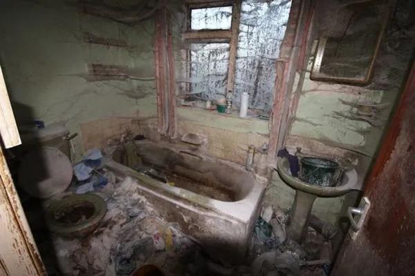 爱蜜莉非常用心地重装了这套房后,估价涨到了11.5万英镑(约62.83万令吉)。