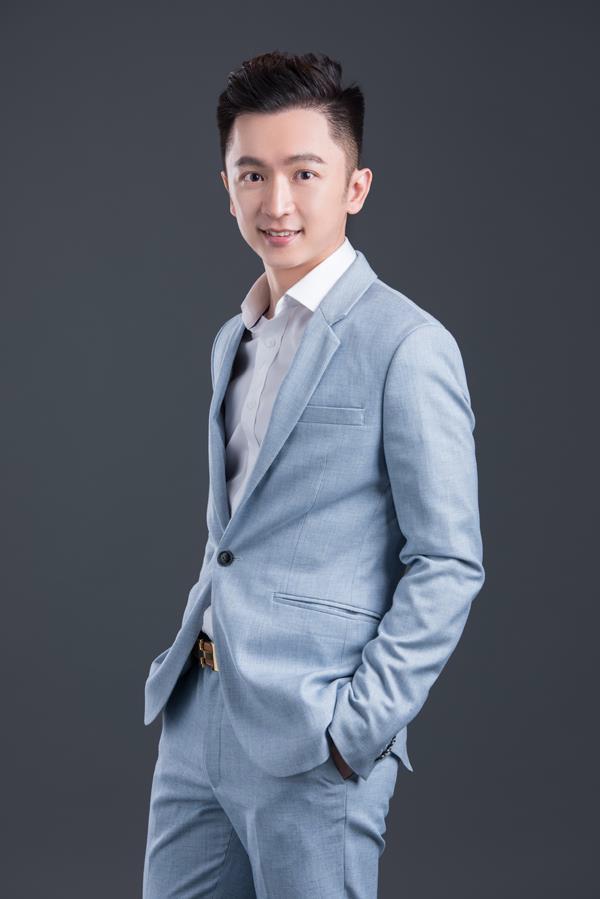 杨景雄的创业理念,是打造金融教育生态圈。