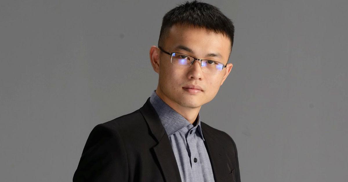 郭衍宋:首发股部分资金将用于扩大制造厂来支持长期业务成长。